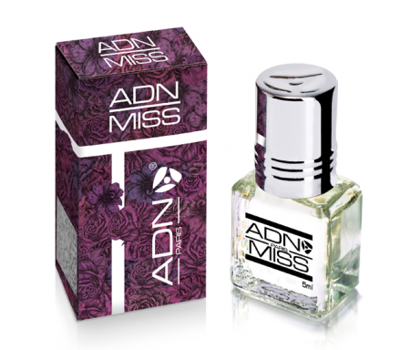 ADN Parfum Musc Miss 5ml