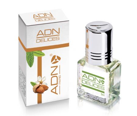 ADN Parfum Musc Délices 5ml