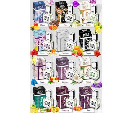 Pack 12 Parfums ADN - Série Limitée !