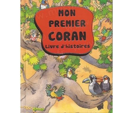Mon premier Coran (Version Souple) - Livre d'histoires