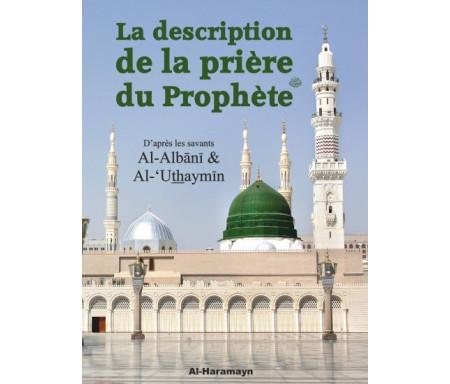 La Description de la Prière du prophète