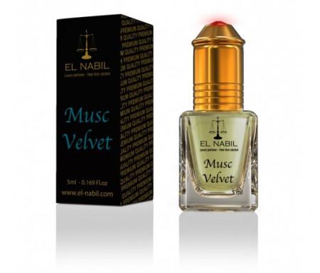 El Nabil - Parfum Musc Velvet - 5ml