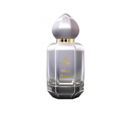 Eau de Parfum en Spray El Nabil : Musc Anass - 50 ml