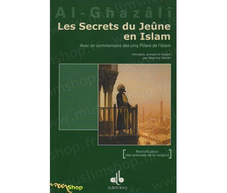 Les Secrets du Jeûne en Islam