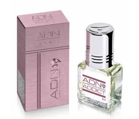"Parfum ADN ""Addict"" 5ml"