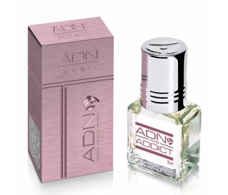 """Parfum ADN """"Addict"""" 5ml"""