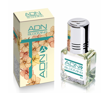 "Parfum ADN ""Blooming "" 5ml"