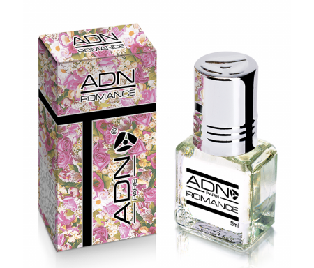 "Parfum ADN ""Romance "" 5ml"