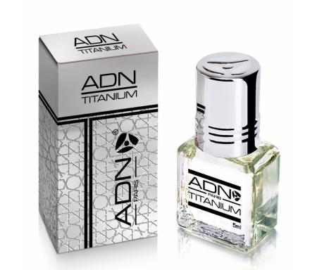 """Parfum ADN """" Titanium"""" 5ml"""