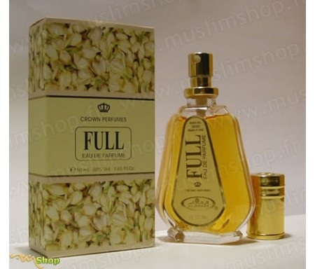 "Parfum Al-Rehab ""Full"" 50ml"