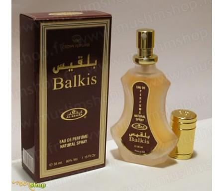 "Parfum Al-Rehab ""Balkis"" 35ml"