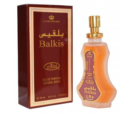 """Eau de Parfum vaporisateur Al-Rehab """"Balkis"""" (35ml)"""