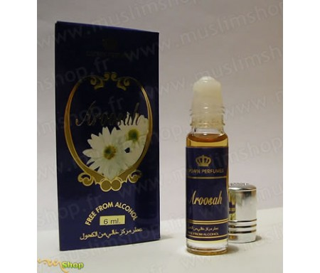 "Parfum Al-Rehab ""Aroosah"" 6ml"