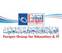 Furqan Group مجموعة الفرقان