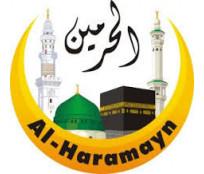 Al-Haramayn Editions