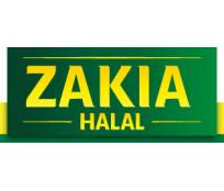 Zakia Halal